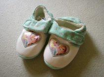 Mothercare Frozen szobacipő/mamusz ÚJ (32)