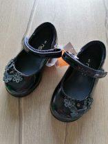 Next balerina cipő, virág dísszel Új-címkés (21,5)