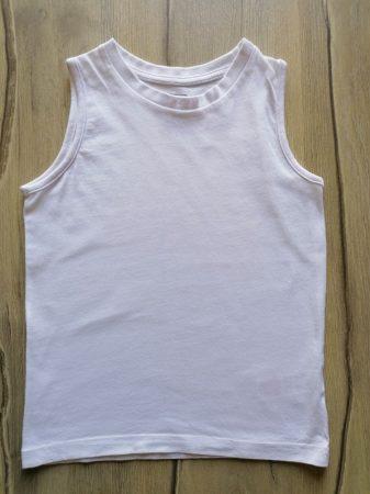 F&F trikó fehér színű (116)