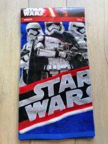 Fürdőponcsó Star Wars mintás Új-címkés