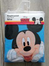 Disney ágyneműgarnitúra Mickey mintás Új-címkés