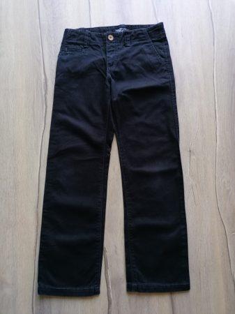 Mexx nadrág farmer, fekete színű (134)