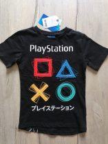 Next póló Playstation mintás Új-címkés (98)