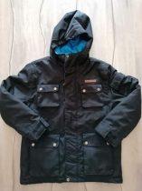 No Fear kabát fekete színű (158)