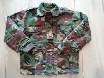 Kabát terep mintás (128)