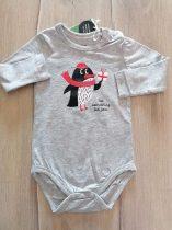 Reserved body pingvin mintás Új-címkés (62)
