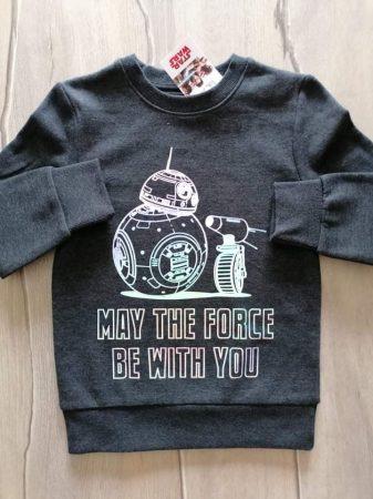 C&A pulóver Star Wars mintás Új-címkés (110)