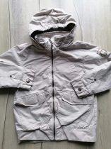 Alive kabát átmeneti, világos színű (128)