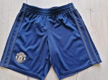 Adidas edzőnadrág s.kék, Manchester United (110)