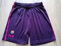 Edzőnadrág FCB emblémás (152)