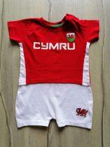 Lullaby napozó Cymru focicsapat emblémás (74)