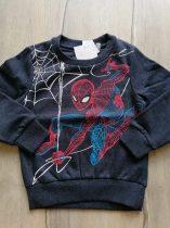 C&A pulóver Pókember mintás Új-címkés (92)