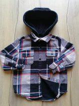 Next ing h.ujjú, bélelt, kapucnis/átmeneti kabát (104)