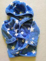 Kék alapon fehér csillagos köntös (62)