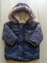 Next kabát s.kék színű (74)