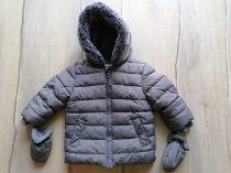 George kabát szürke színű (74)