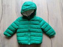 F&F kabát zöld színű (74)