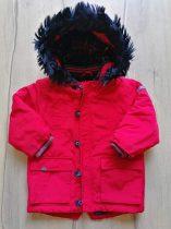 Next kabát s.piros színű (86)