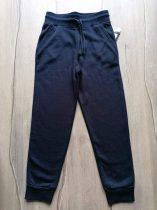 Primark melegítő nadrág s.kék színű Új-címkés (152)