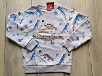 C&A pulóver Jurassic World mintás Új-címkés (152)