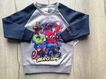 C&A pulóver Marvel mintás Új-címkés (104)