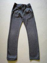 Next nadrág, anyaga magában apró mintás (116)