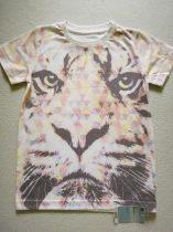 3f97164cc498 Mothercare póló, tigris mintás, ÚJ-címkés (110)