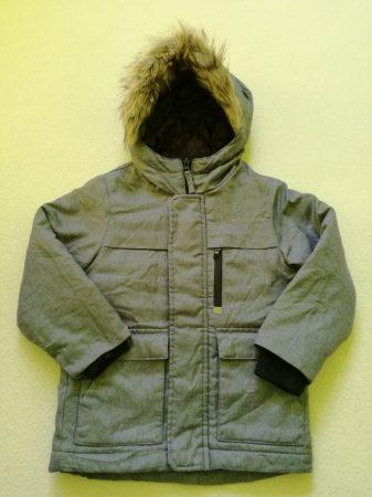 Next kabát, v.szürke színű (98)