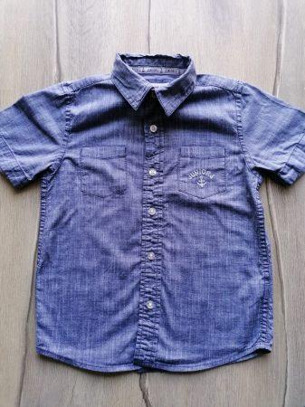 Debenhams ing r. ujjú, szürke színű (116)