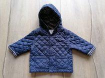Next kabát átmeneti s.kék, steppelt (68)