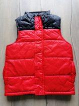 Oshkosh mellény piros-szürke színű (122)