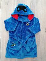 Mothercare köntös kék színű (92)