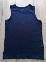 H&M trikó s.kék színű (146)