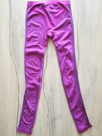 Crane leggings/alá öltözet lila színű (146)