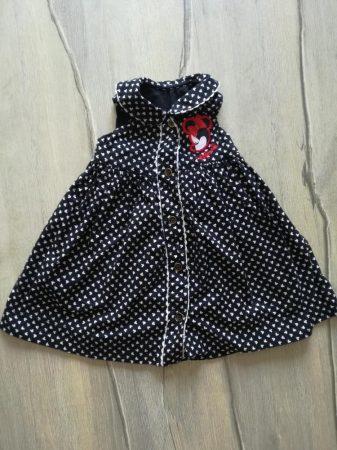 George ruhácska fekete, Minnie mintás (74)