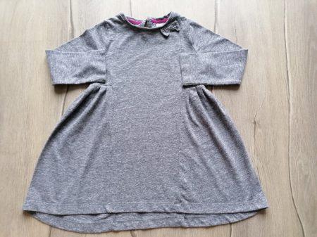 Mini Club ruhácska szürke színű (92)