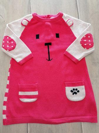 Bluezoo ruhácska maci mintás (68)