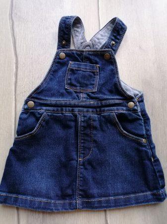 M&S ruhácska kantáros, farmer, sötét (68)