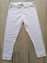 Mayoral leggings fehér, flitteres (158)