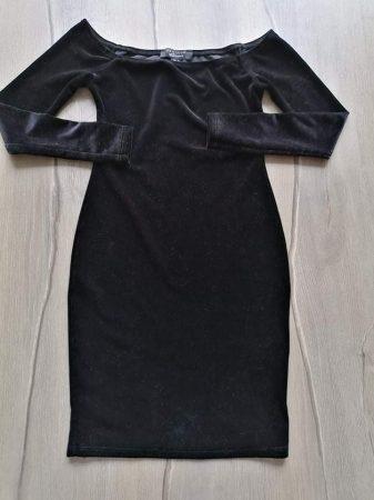 New Look ruhácska fekete színű (140)