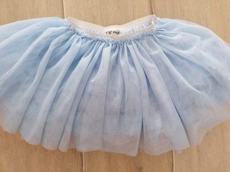 Next szoknya tüll kék színű (86)