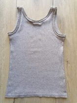 Matalan trikó szürke színű (134)