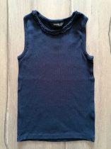 George trikó s.kék, fodros nyakrésszel (122)