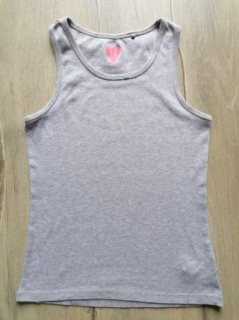 Next trikó szürke színű (140)