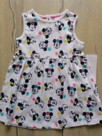 F&F ruhácska Minnie, Mickey mintás Új-címkés (74)