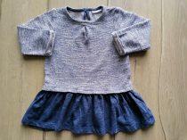 Next ruhácska h.ujjú, kék színű (74)