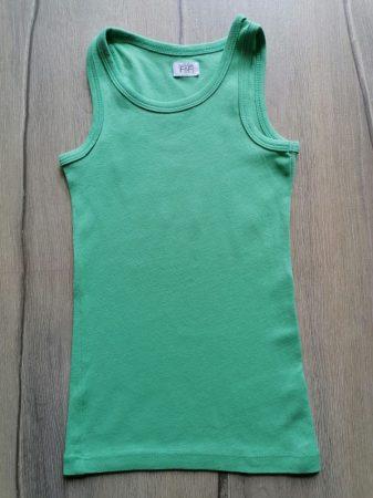 F&F trikó zöld színű (122)