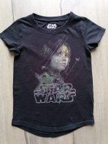 Next póló fekete, Star Wars mintás (110)