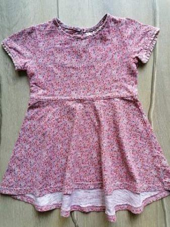 Next ruhácska apró virág mintás (80)