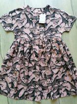 Next ruhácska vadállat mintás ÚJ-címkés (128)